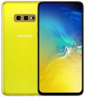 Samsung Galaxy S10e 128GB Excellent Condition Yellow UNLOCKED
