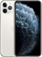 Apple iPhone 11 Pro (64GB) - Silver- (Unlocked) Pristine