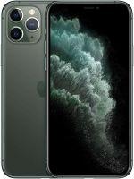 Apple iPhone 11 Pro (256GB) - Midnight Green- (Unlocked) Excellent