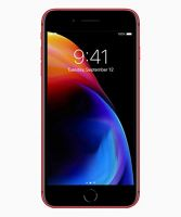 Apple iPhone 8 64GB Red - Unlocked Pristine Condition