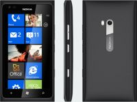 Nokia Lumia 900 (Black,16GB) - (Unlocked) Pristine Condition