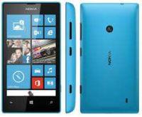 Nokia Lumia 900 (cyan,16GB) - (Unlocked) Good