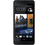 HTC One Mini (Stealth Black, 16GB) - Unlocked - Excellent