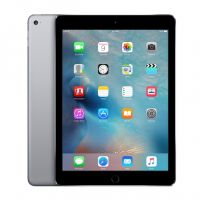Apple iPad Air (Space Grey, 32GB) Wi-Fi Only Very Good Condition
