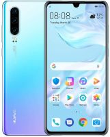 Huawei P30 Pro (Breathing Crystal 128GB) - Unlocked - Excellent