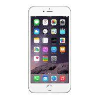 Apple iPhone 6 (Silver, 16GB) - (Unlocked) Good