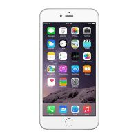 Apple iPhone 6 (Silver, 64GB) - (Unlocked) Good