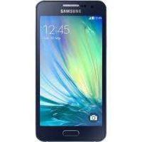 Samsung Galaxy A3 A300FU (Black, 16GB)(Unlocked) Pristine