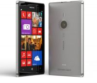 Nokia Lumia 925 (Gray, 16GB) - (Unlocked) Pristine Condition