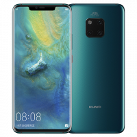 Huawei Mate 20 Pro (Green 128GB) - Unlocked - Excellent