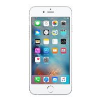 Apple iPhone 6S (Silver, 16GB) - (Unlocked) Excellent