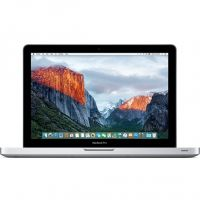 Apple MACBOOK PRO 11/1 A1502 8GB 128GB Silver- Excellent