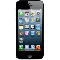 Apple iPhone 5 (Slate Black, 16GB) - Unlocked - Pristine