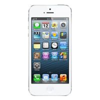 Apple iPhone 5 (Silver, 16GB) - Unlocked - Pristine