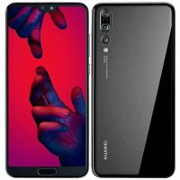 Huawei P20 (Black 128GB) - Unlocked - Excellent