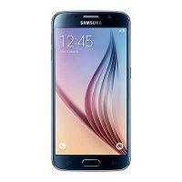 Samsung Galaxy S6 G920 (Black Sapphire, 64GB) (Unlocked) Excellent