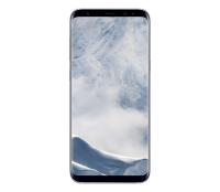 Samsung Galaxy S8 (Artic Silver, 64Gb) (Unlocked) - Pristine