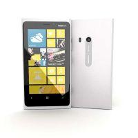 Nokia Lumia 920 (White, 32GB) - (Unlocked) Pristine