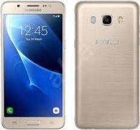 Samsung Galaxy J5 (Gold, 16GB) Unlocked) Good