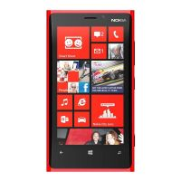 Nokia Lumia 920 (Red, 32GB) - (Unlocked) Pristine Condition