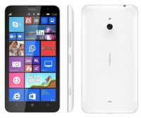Nokia Lumia 1320  (White, 8GB) Pristine Condition