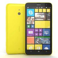 Nokia Lumia 1320  (Yellow, 8GB) Pristine Condition