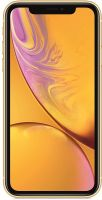 Apple iPhone XR (128GB) - Yellow - (Unlocked) Good Condition