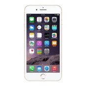 Apple iPhone 6 Plus (Gold, 64GB) - (Unlocked)  Excellent Condition