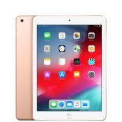 Apple iPad Refurbished Wi-Fi 128GB - Gold (6th Generation) Pristine Condition